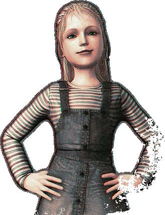 Laura (Silent Hill 2)
