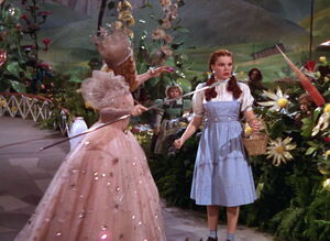 Dorothy Gale 8