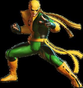 Hero iron fist1
