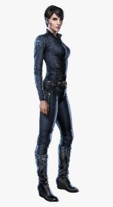 Maria Hill - Avengers Alliance