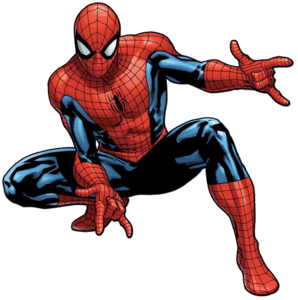 Peter Parker (Earth-616) from New Avengers Vol 2 2 Cover 0001