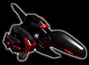 R-Type Delta R13 Cerberus 2