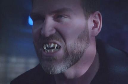 Benny (Supernatural)
