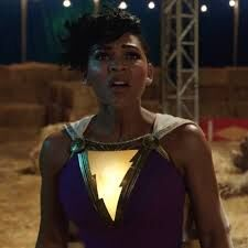Shazam Lightning
