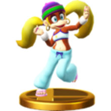 Tiny Kong's other trophy.png