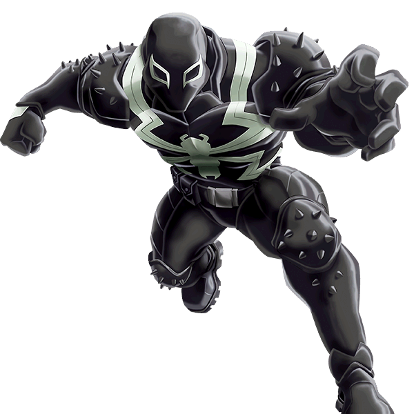 Agent Venom (2010s Marvel Animated Universe)