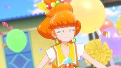 Aiming To Go My Way!! Happy Papaya.jpg