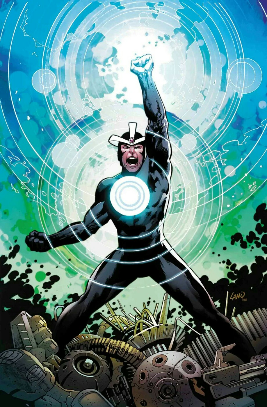 Havok (Marvel)