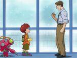Izzy talks to Hiroaki Ishida