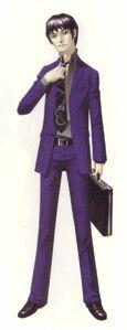 Persona-2 Reiji