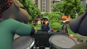 Rock Dog 2016 Screenshot 1821