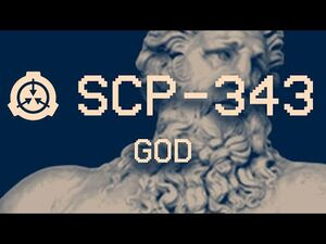 SCP-343-2