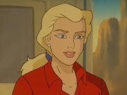 Betty Ross 3