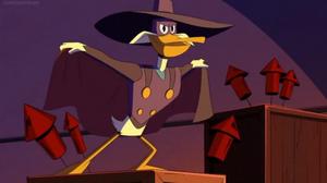 DT Darkwing Duck