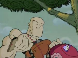 Master Monk Guan (episode)