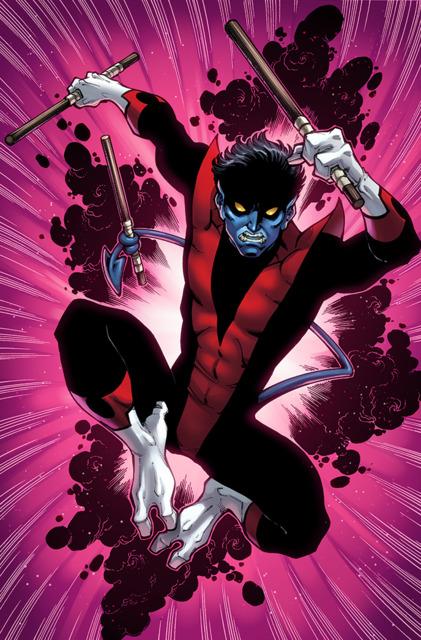 Nightcrawler (Marvel)