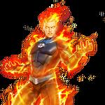 Human Torch Marvel Super War.png