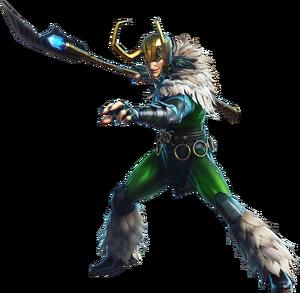 Loki-MUA3