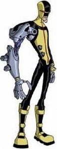 The Batman Gearhead