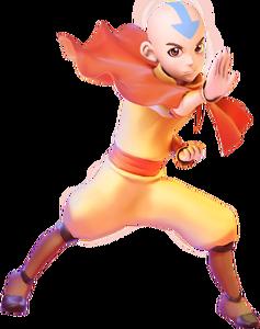 Aang (NASB)