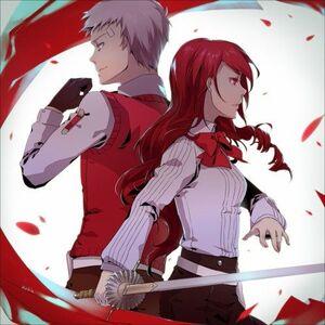 Akihiko and Mitsuru