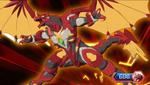 Drago Geogan Rising Anime