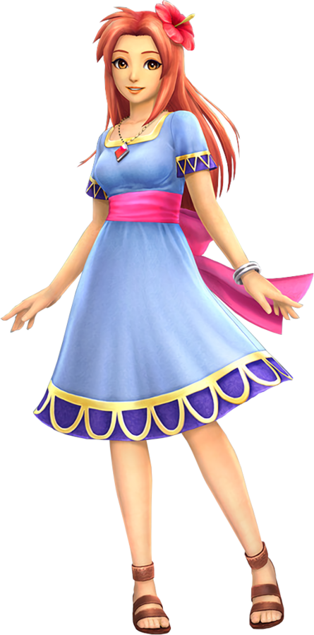 Marin (The Legend of Zelda)