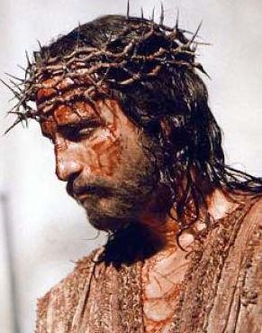 Jesus Christ (Passion of the Christ)