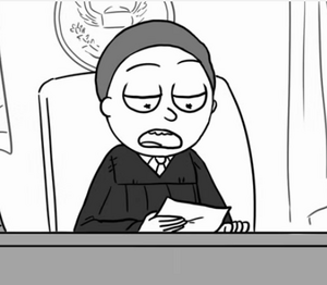 JudgeMorty
