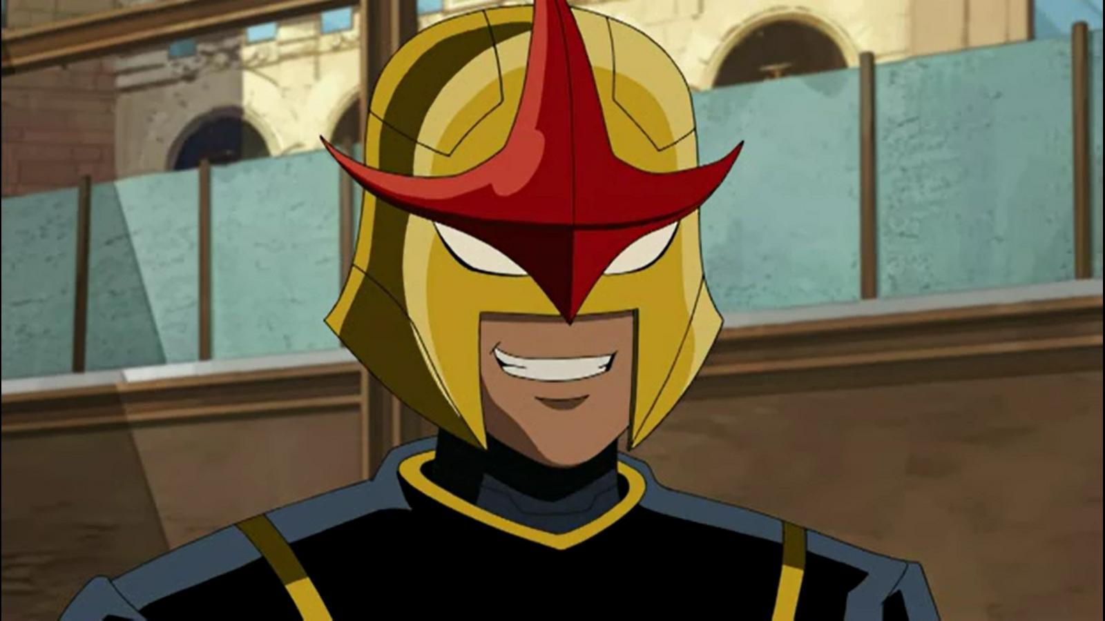 Nova (2010 Marvel Animated Universe)