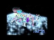 Space Channel 5 Part 2 (PC)- Chapter 6 - 200% View Rating