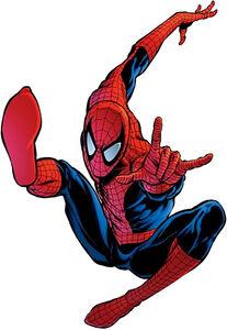 Spider-Man-Marvel-Comics-Peter-Parker-Profile