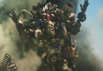 Daytrader (Transformers Cinematic Universe)