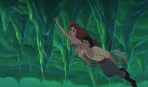 Ariel rescue eric
