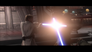 Darth Vader locked