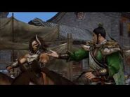 Dynasty Warriors 8; Empires, Fa Zheng All Cutscenes