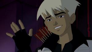 Hawkeye (Hey, Ultron. - NAHT)