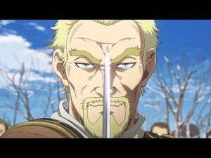 Vinland Saga Opening 1 (1080p)