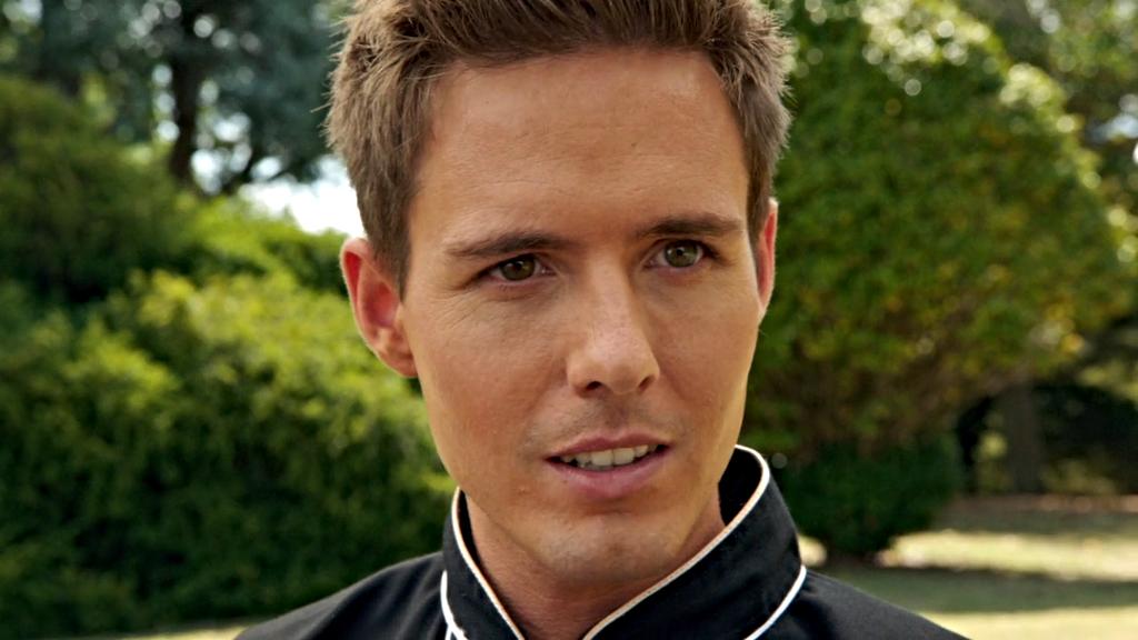 Casey Rhodes