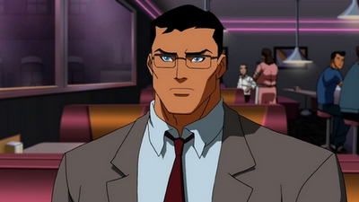 Superman (Young Justice)