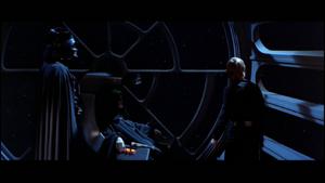 Darth Vader operational