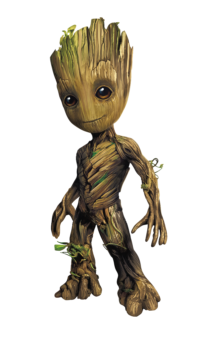 Groot (Marvel Cinematic Universe)