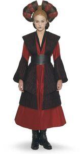 Keira Knightley as Sabé in Star Wars Episode I - The Phantom Menace - 2