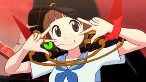 Kill la Kill Game Mako