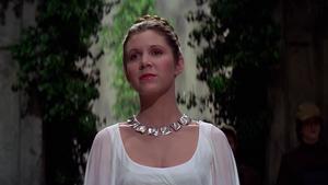 Leia Yavin celebration