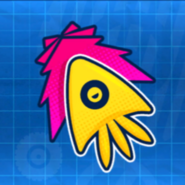Yellow drill icon TSR