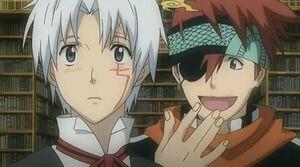 Allen and Lavi