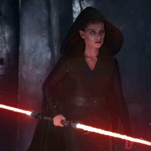Dark Rey The Rise of Skywalker