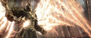Imperius-holding-his-sword