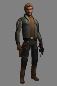 Rebel Kallus